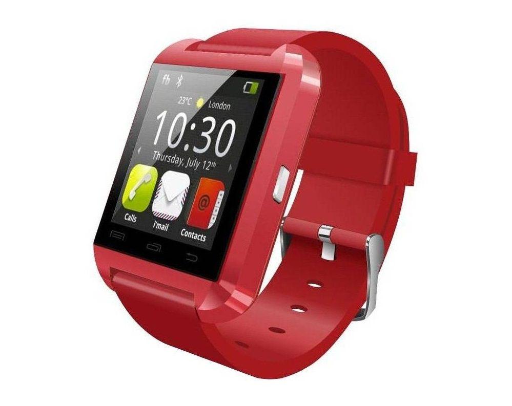 Смарт-часы Smart Watch U8 для iOS и Android от компании R&S Fashion со скидкой до 83% фото 1