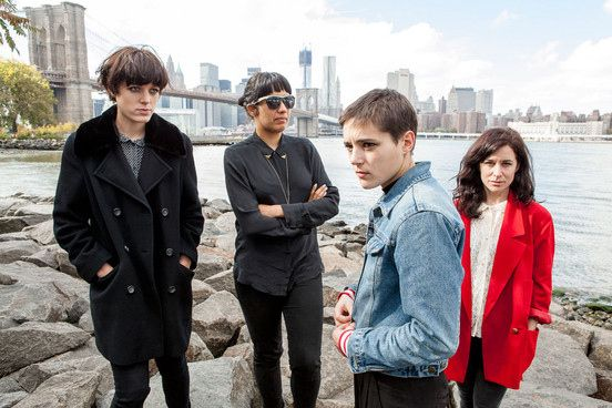 Savages band