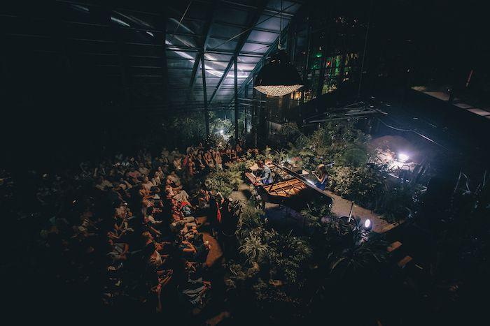 Цикл камерных вечеров, посвящённых 250-летию Людвига ван Бетховена фото 1