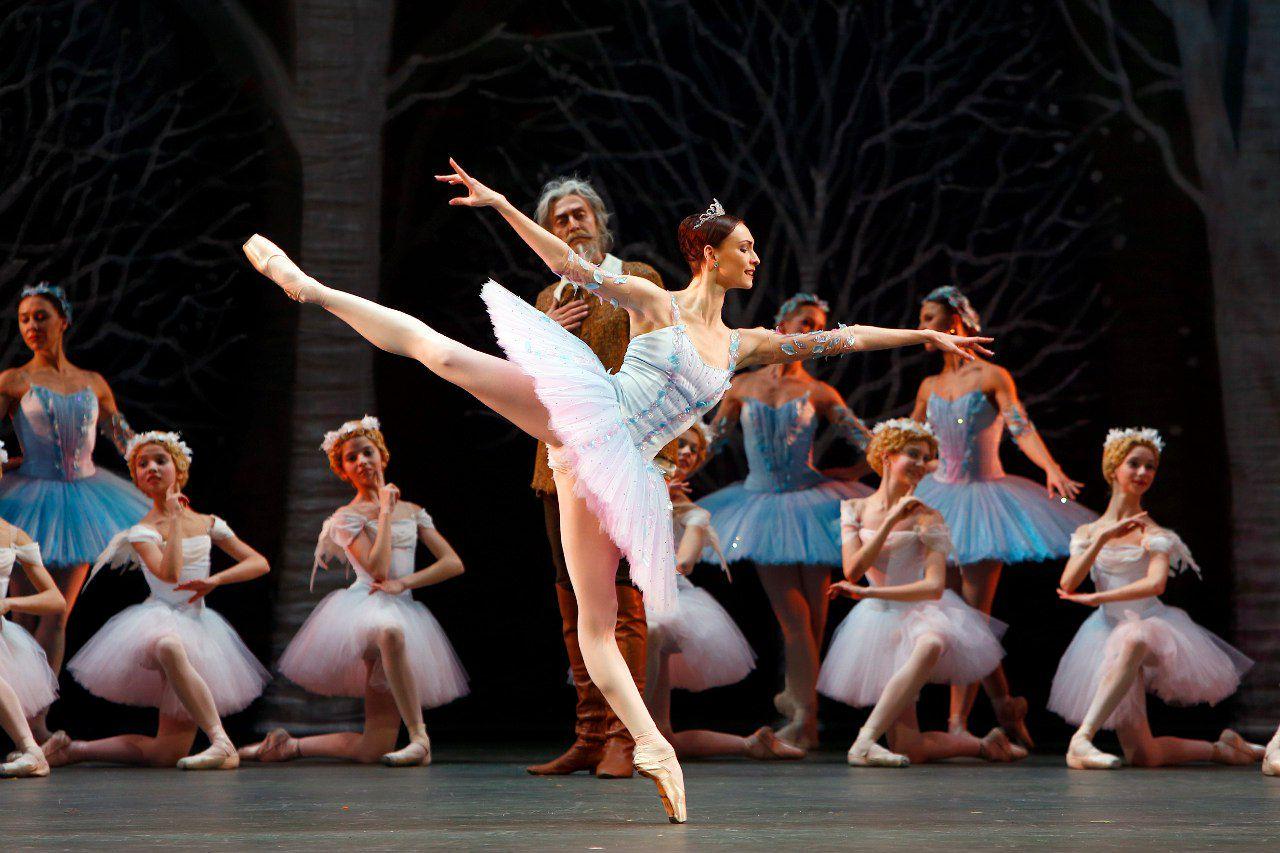 Балет «Дон Кихот» в Большом театре фото 6