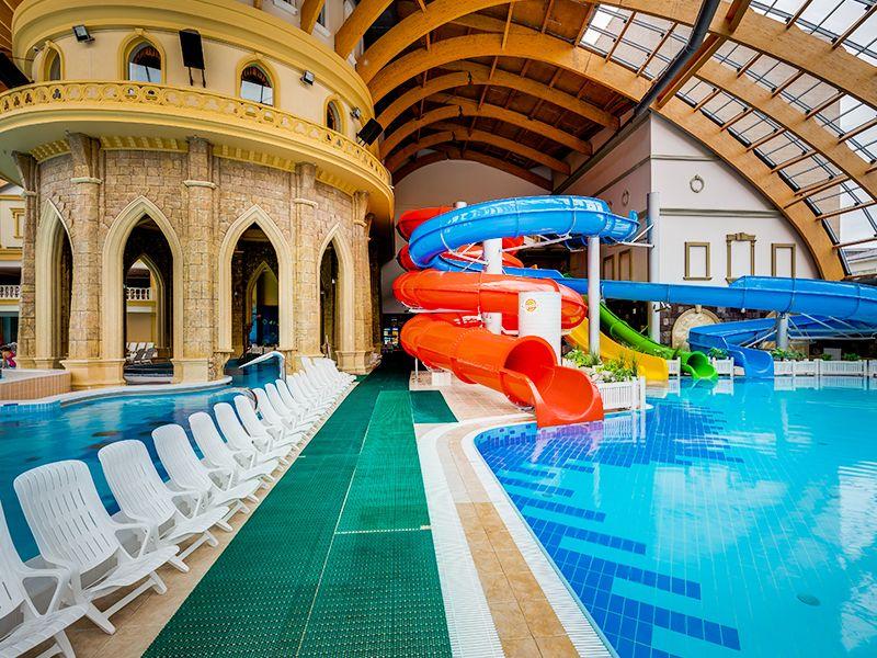 фотографий картинки аквапарка в москве ландшафтного дизайна