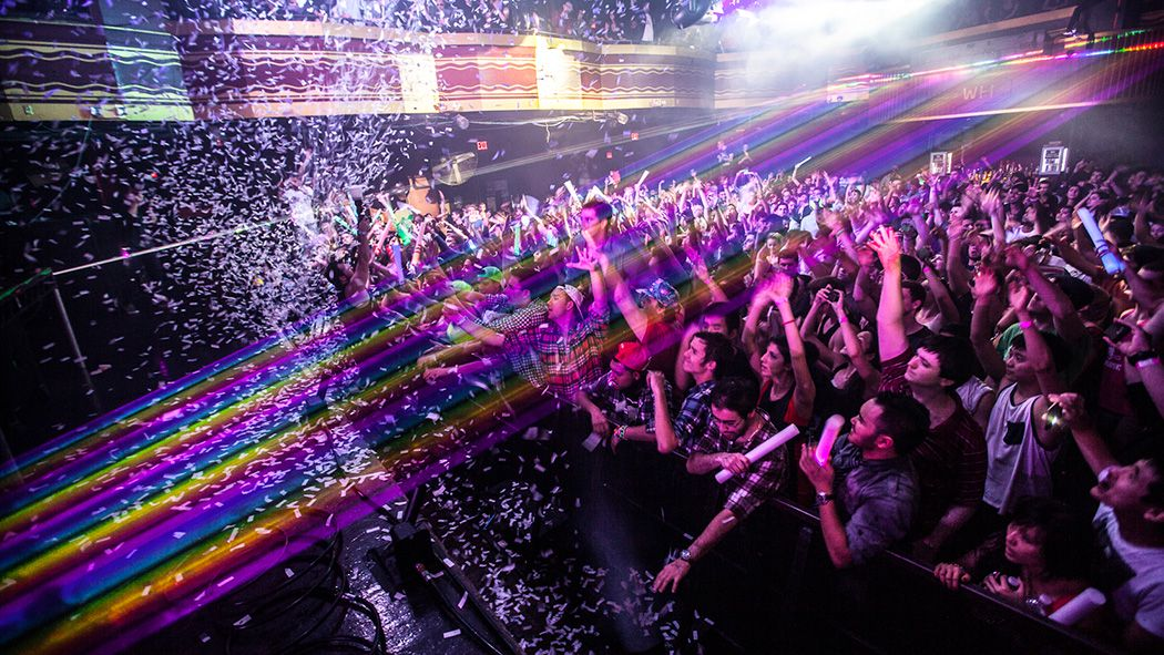 webster hall seating chart: Best free things to do in nyc today and weekends kudago com