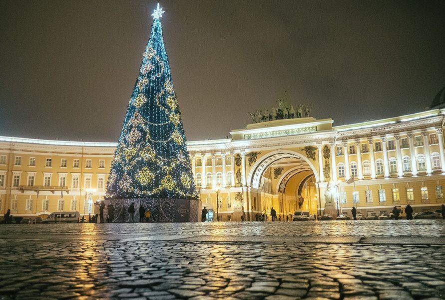 Дворцовая площадь сегодня фото