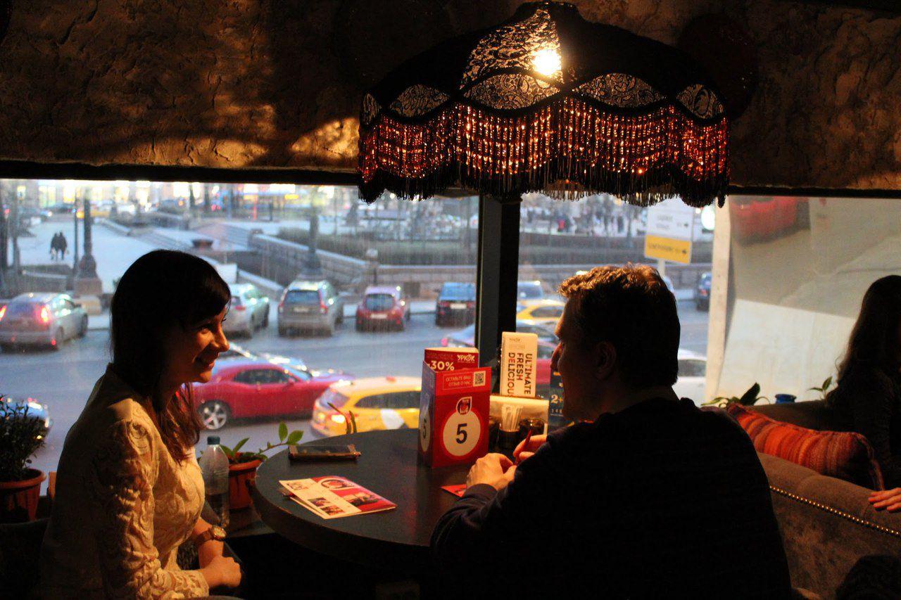 Быстрые свидания (speed dating) от FastLife фото 5