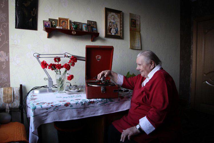 Онлайн-выставка «Победа и победители. К 75-летию Великой Победы» фото 1