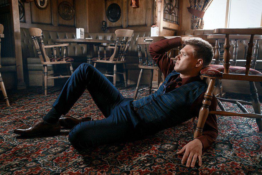 Разработка индивидуального стиля от мужского стилиста-имиджмейкера Дмитрия Юрина фото 3