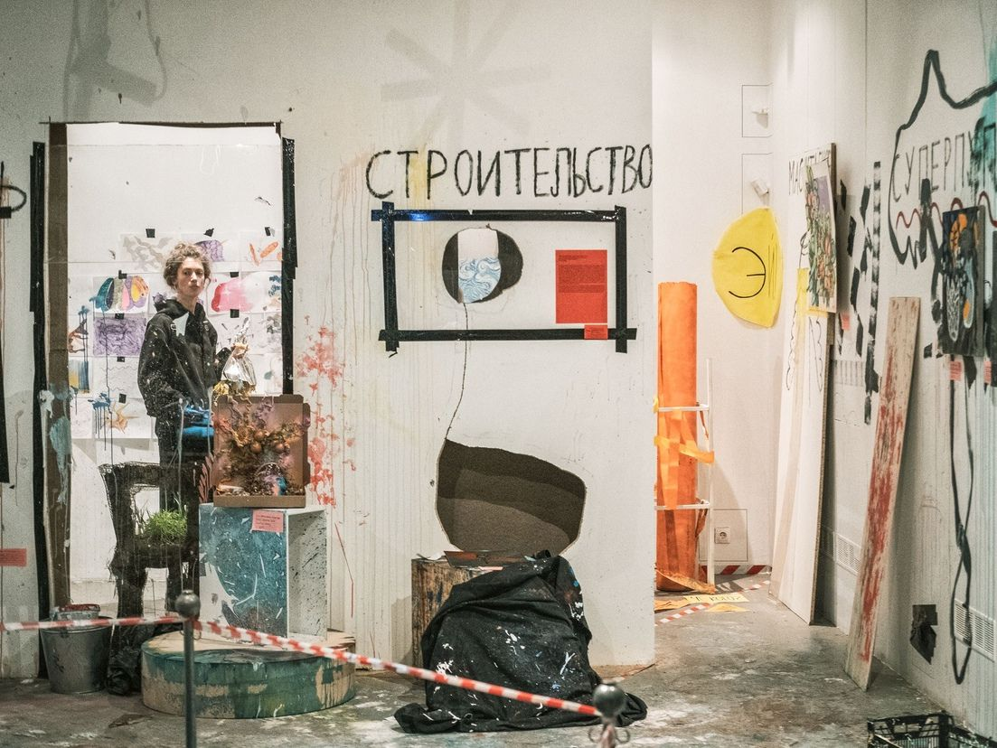 Московская музейная неделя фото 5