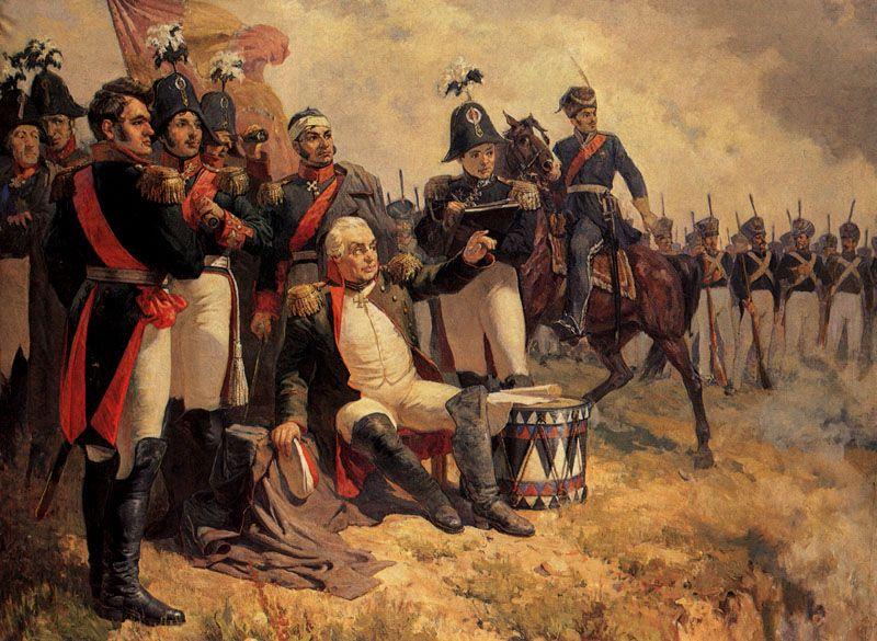 экспозиция «М.И. Кутузов и Отечественная война 1812 г.»