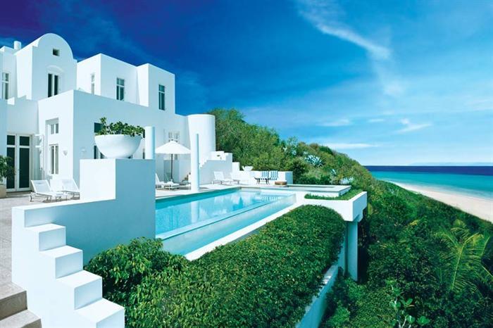 Где лучше всего покупать недвижимость за границей