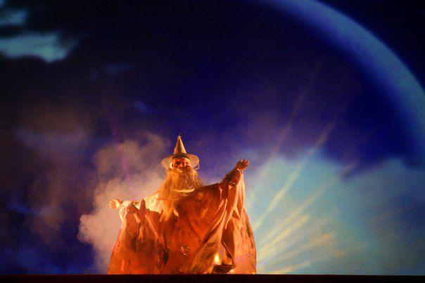 Спектакль «Золушка» в Сказочном театре фото 5
