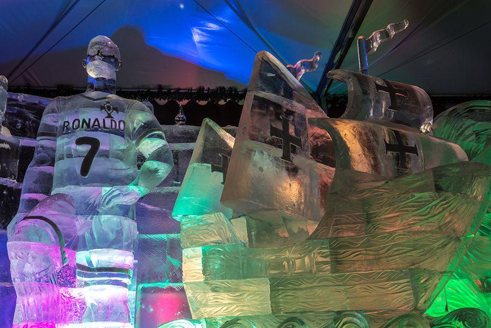 IV Новогодний фестиваль Александра Ковтунца «Ледовая Москва. В кругу семьи» фото 7