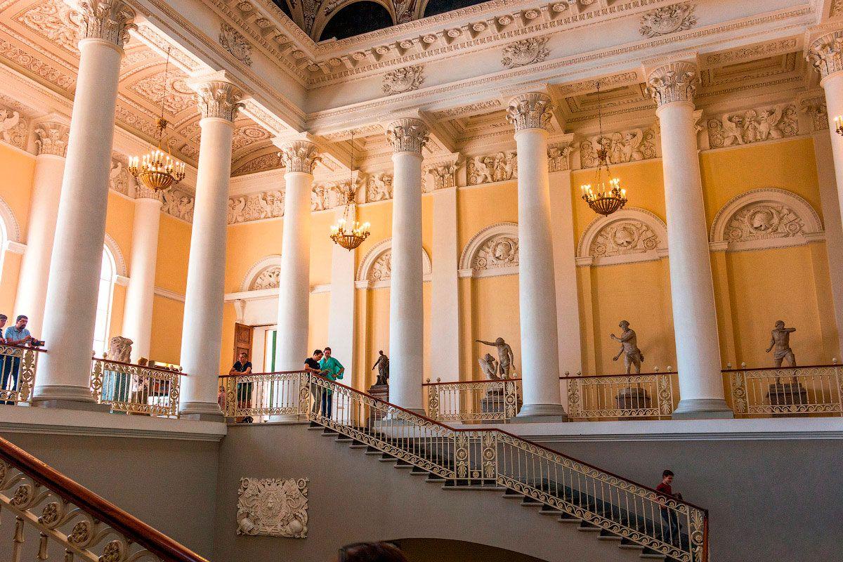 Онлайн-программа Русского музея «Искусство рядом» фото 1