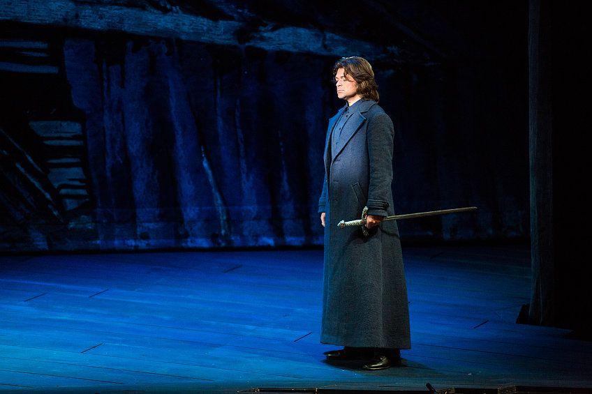 Спектакль «Тристан и Изольда» Р. Вагнера в Театре «Новая Опера» фото 6