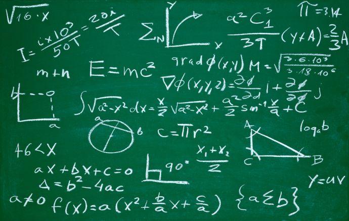 математика картинки: