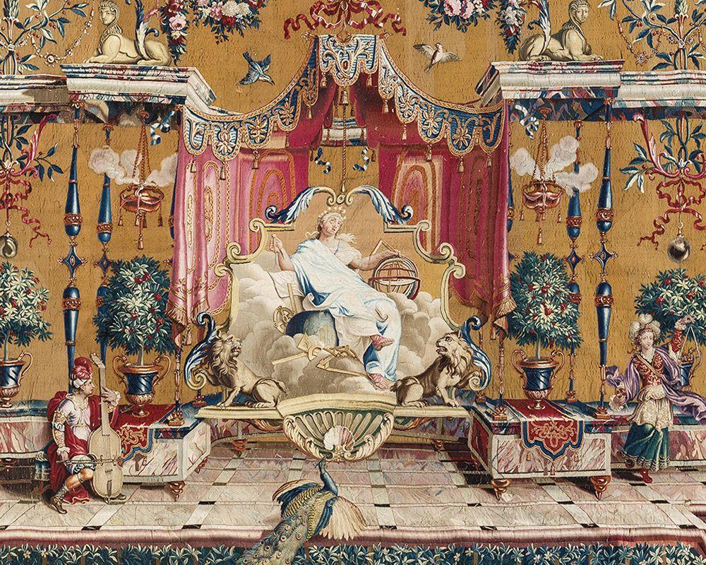 Выставка «Франция и Россия. 10 веков вместе» фото 8