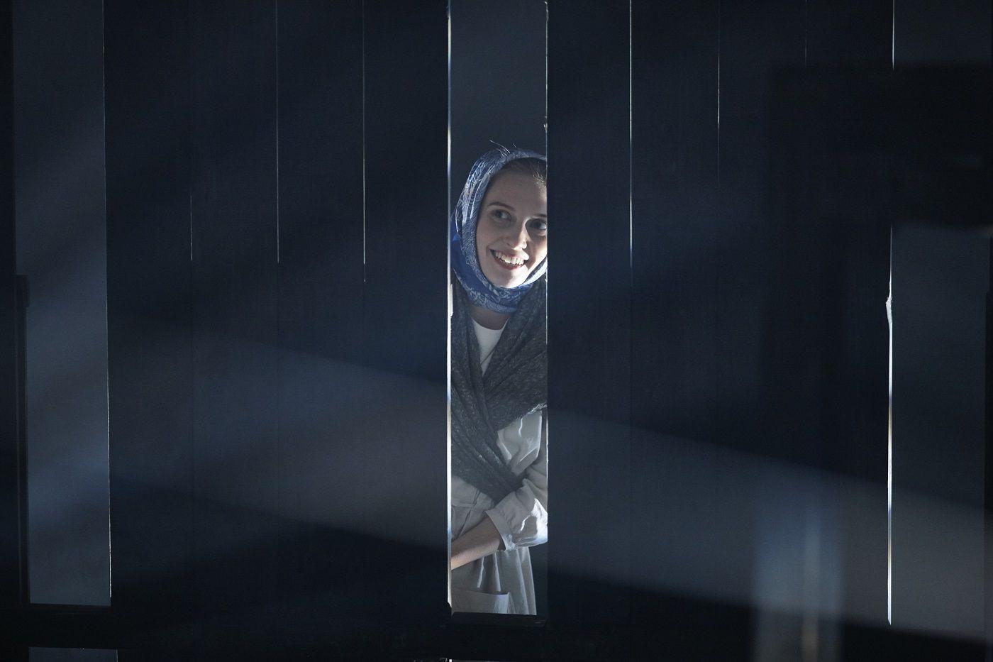 Спектакль «Проклятый север» вТеатре «Мастерская Петра Фоменко» фото 4