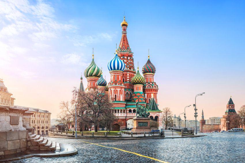 Экскурсия «Легенды Московского Кремля. Тайны подземного города» фото 1