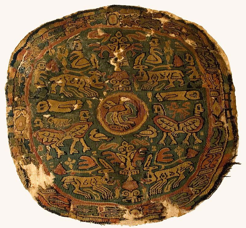 коллекция Эрмитажа «Древний Египет»