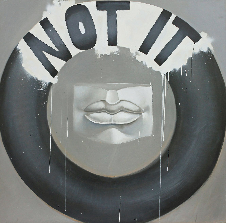 Выставка «Твоё сознание не знает границ»