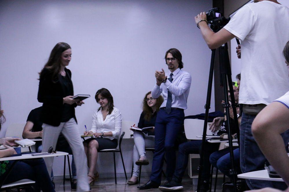 Бесплатный тренинг-практика «Пятый элемент ораторского мастерства» фото 9
