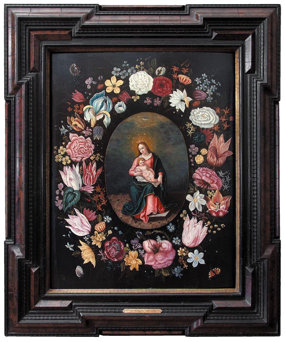 Выставка «Шедевры фламандских художников XVII века» фото 6