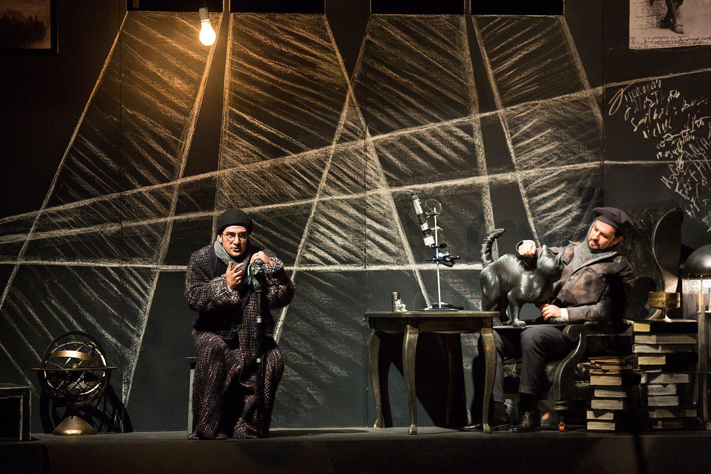 Опера «Фауст» в Театре «Новая опера» фото 3