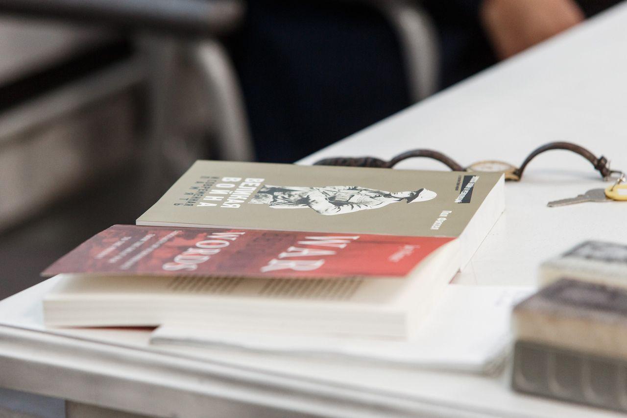Онлайн-лекции Европейского университета фото 3