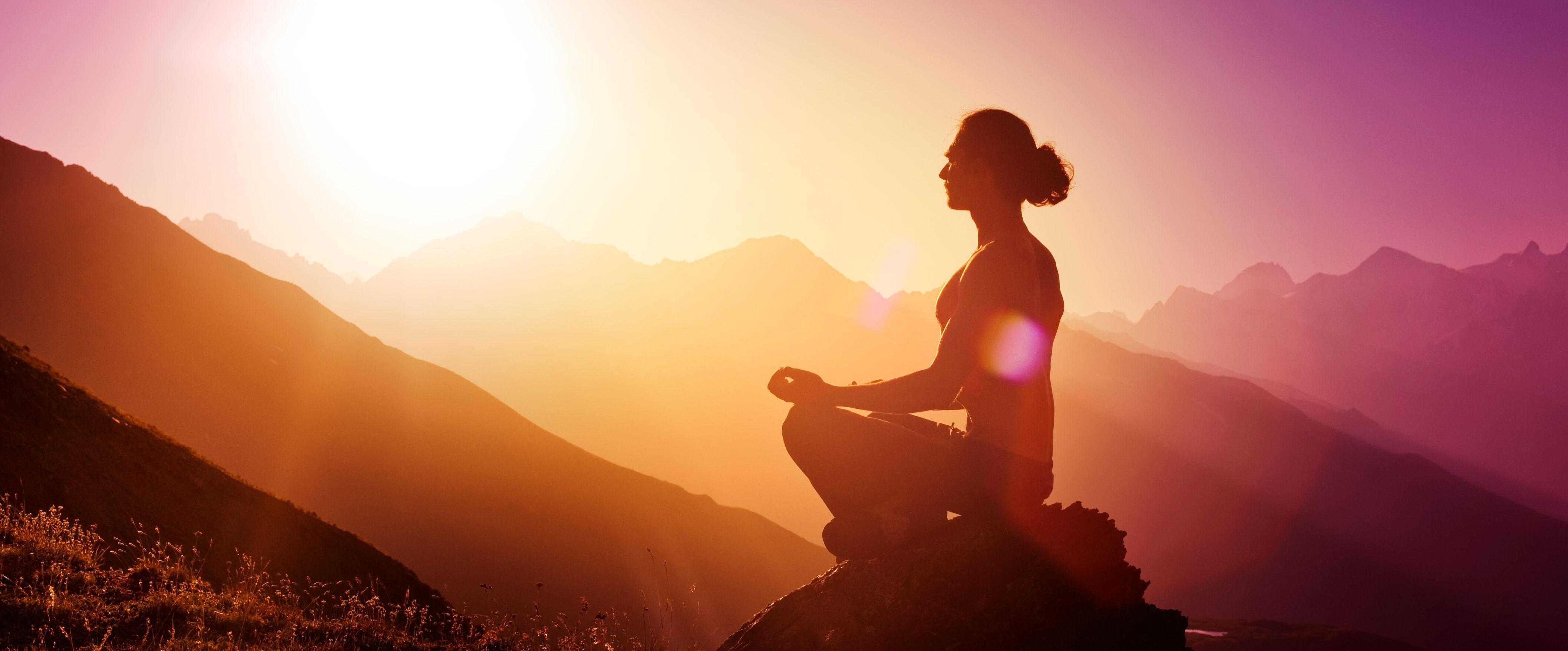 Get stress free the pranayama way!