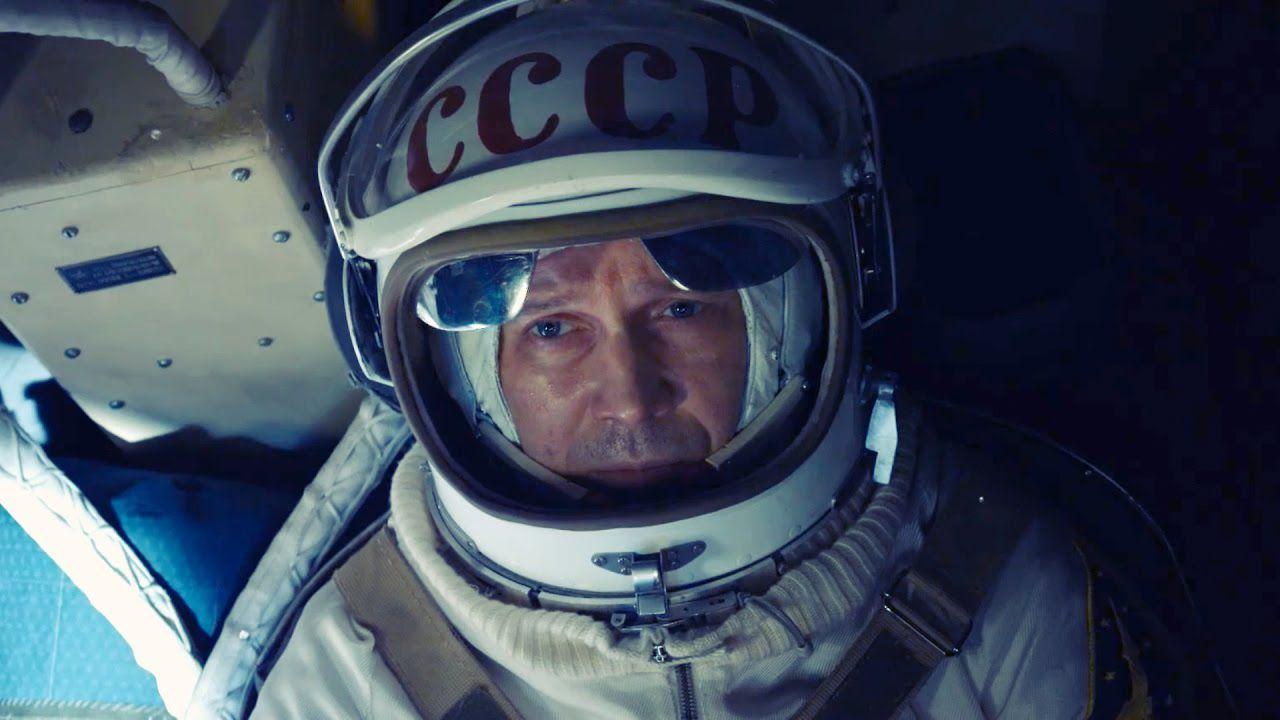 Гагарин Первый в космосе 2013  КиноПоиск