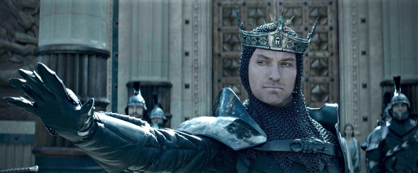 Король Артур 2004 смотреть онлайн или скачать фильм