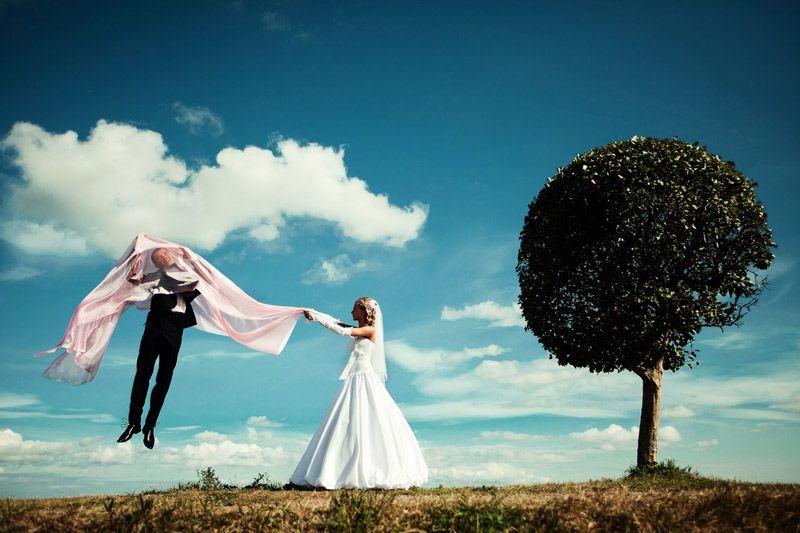 Парки отели для свадьбы