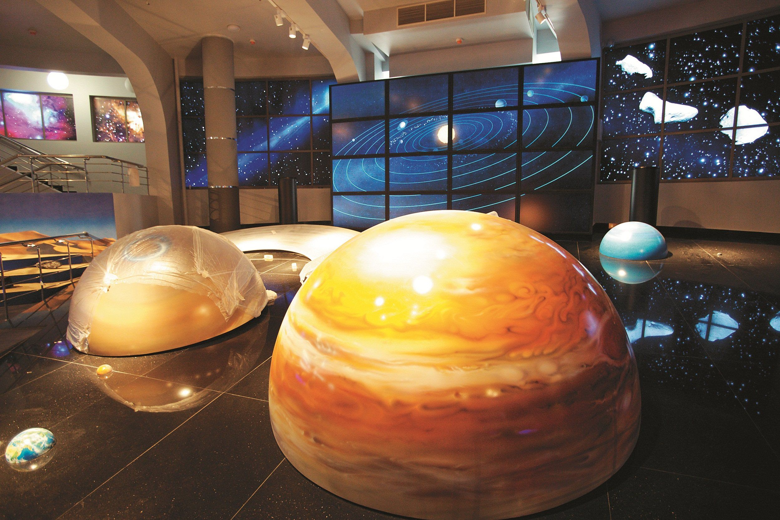 Планетарий в москве официальный сайт фото были рады