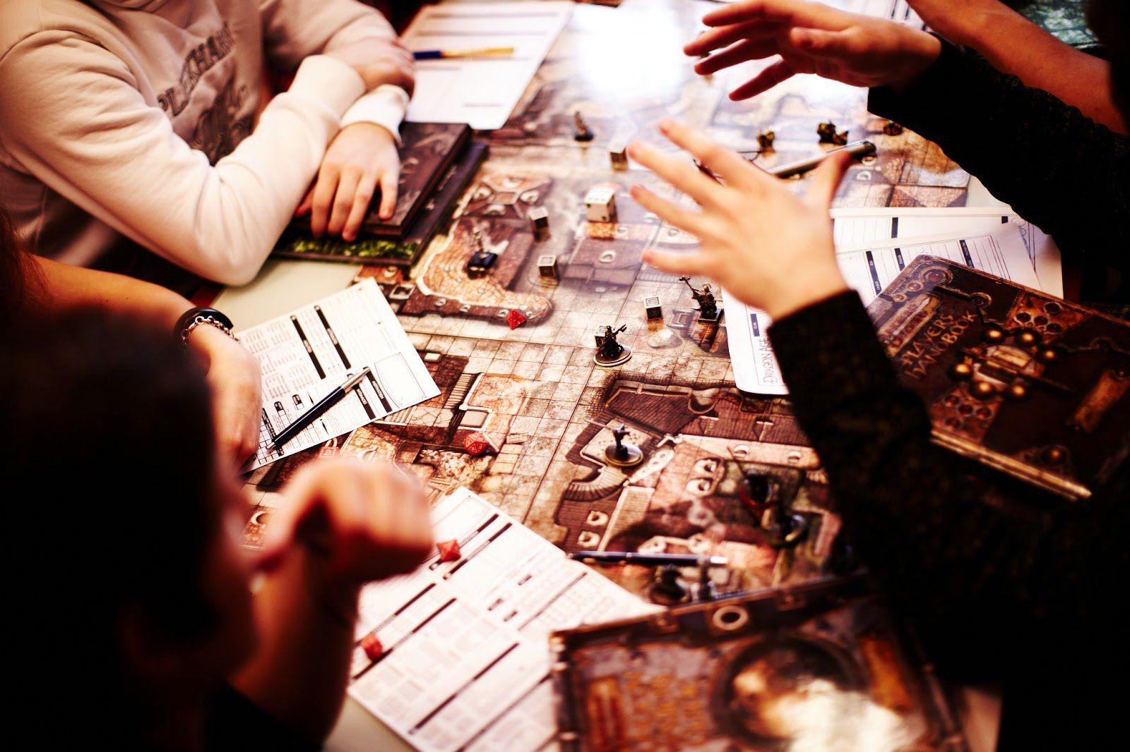 Сексуальные игры в нашей жизни 4 фотография