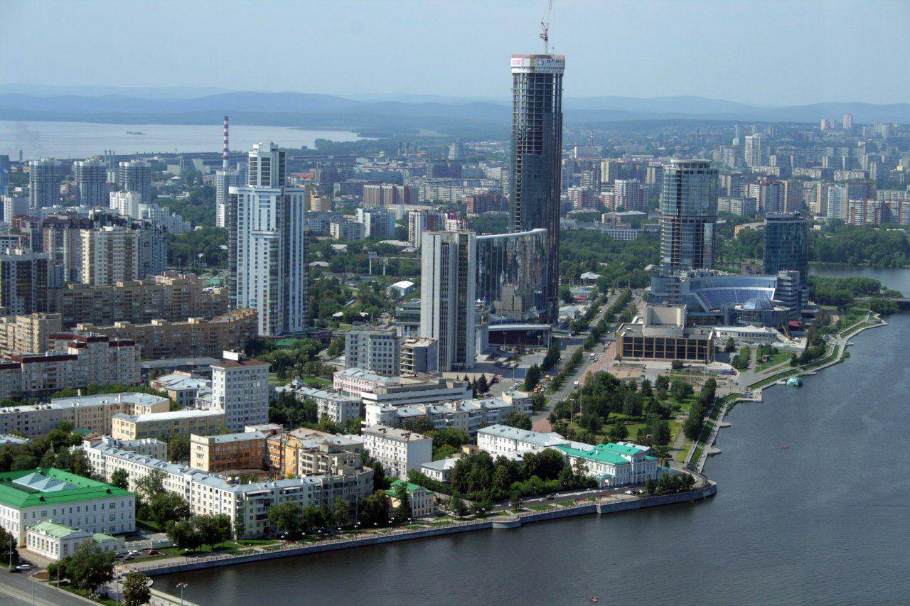 Екатеринбург: лучшие бесплатные события этой недели