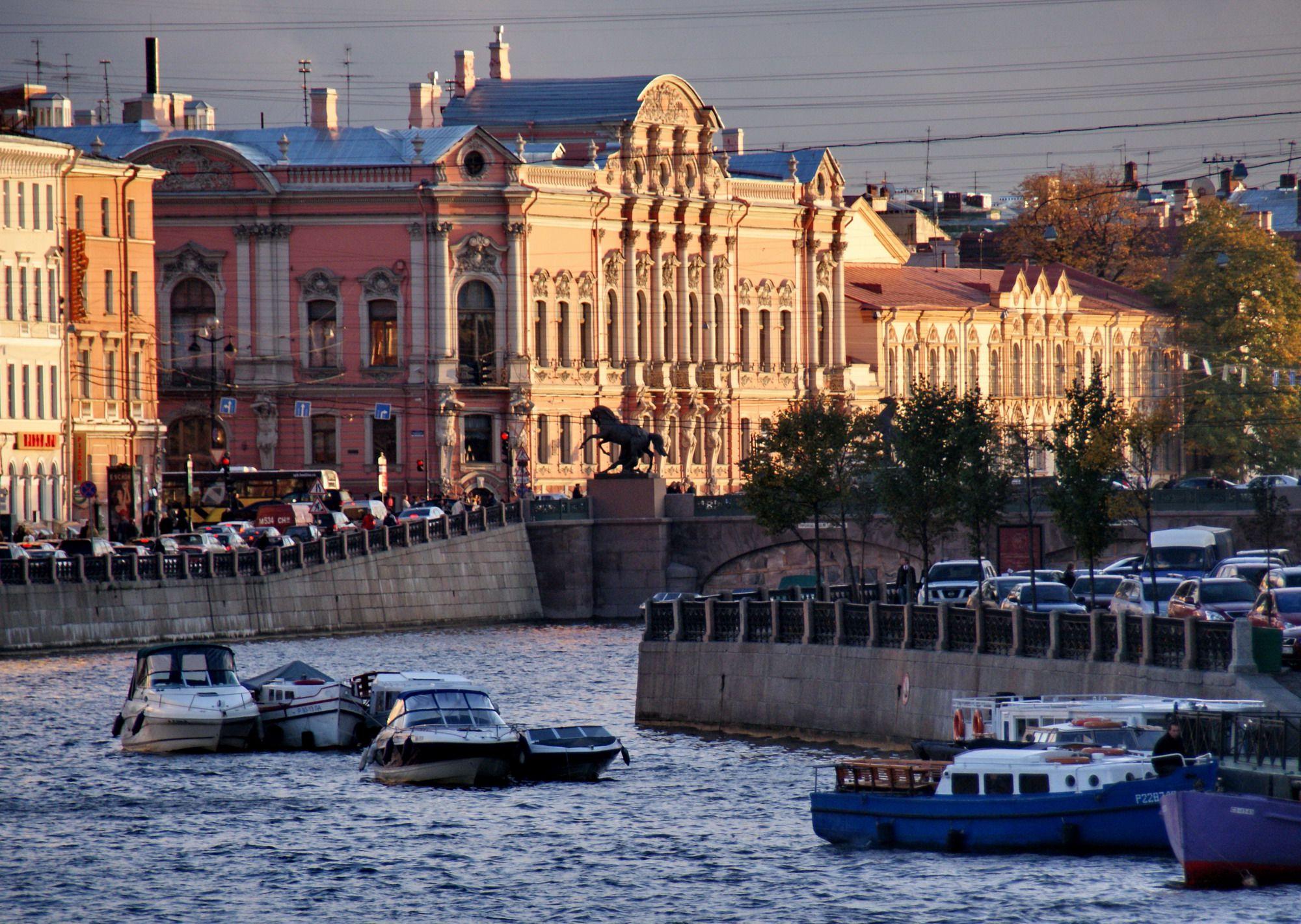 фото фонтанки в санкт петербурге были самыми дорогими