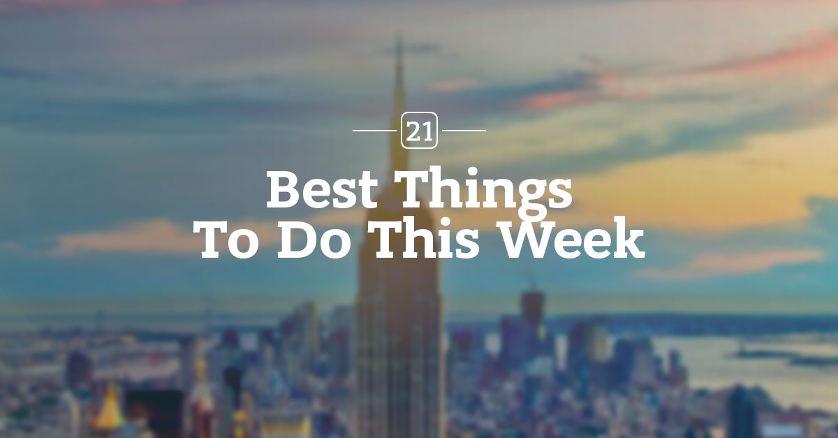 Easter in nyc things not to miss this week new york for Things to do in new york this week