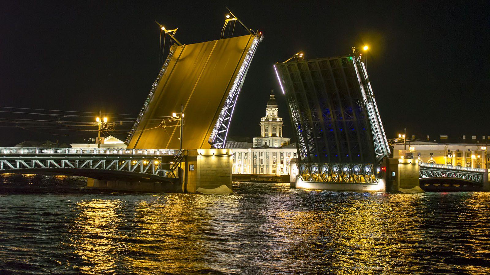 побережье санкт-петербург мосты картинки и фото эту