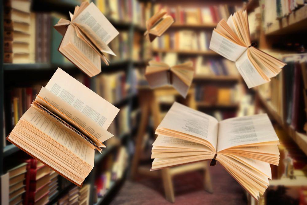 Топ-11 недорогих книжных магазинов Москвы