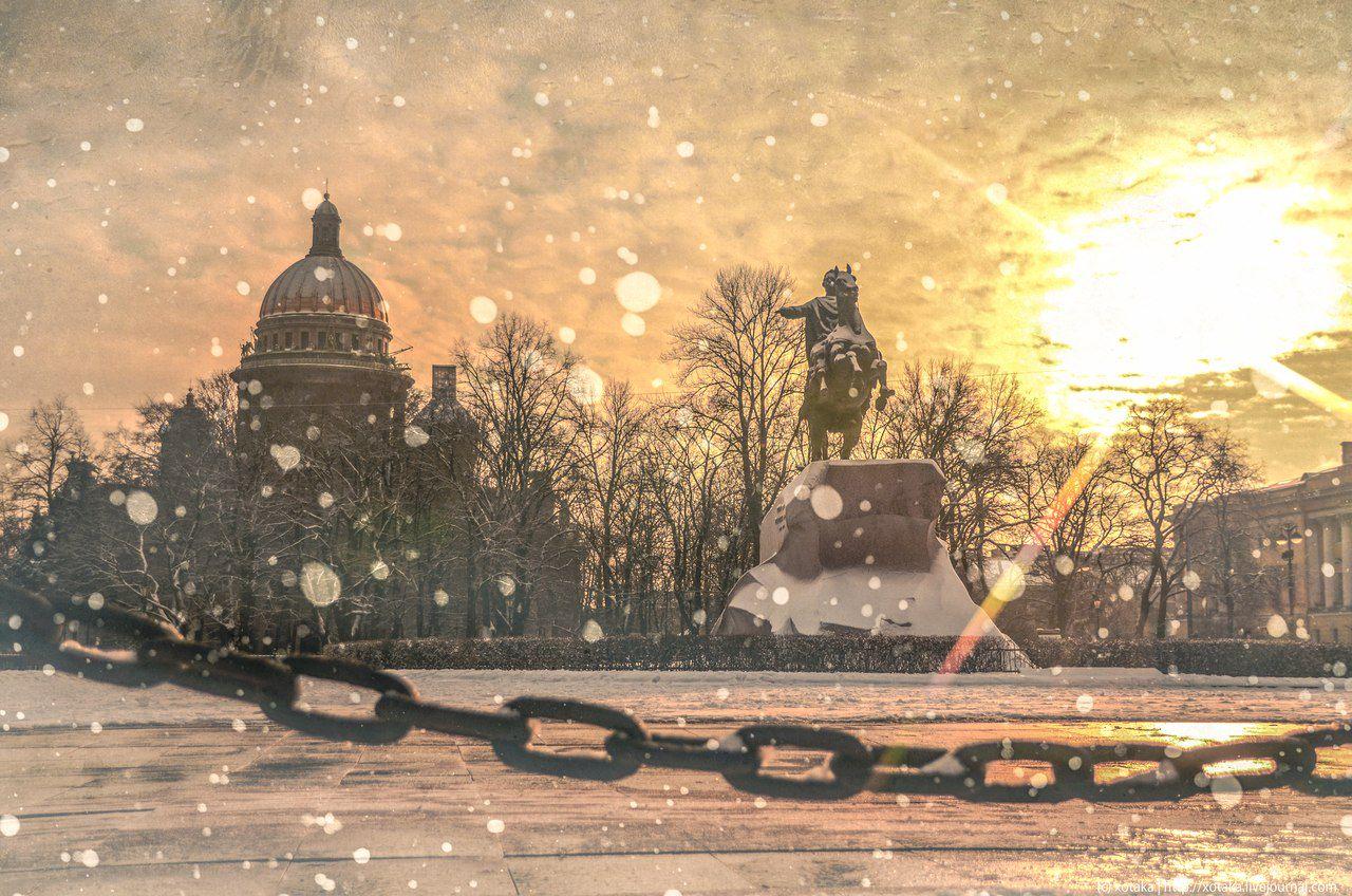 Зимний дворец  история и фотографии