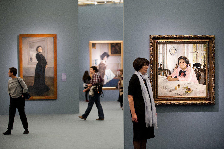 Какие лекции можно послушать в Третьяковской галерее в 2017–2018 году