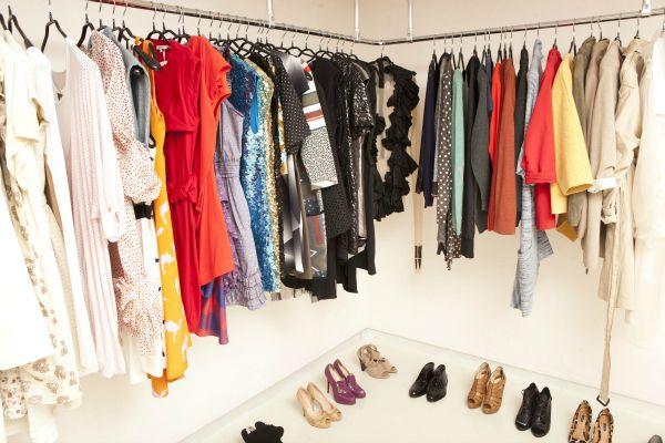Сток маркет одежда Самара
