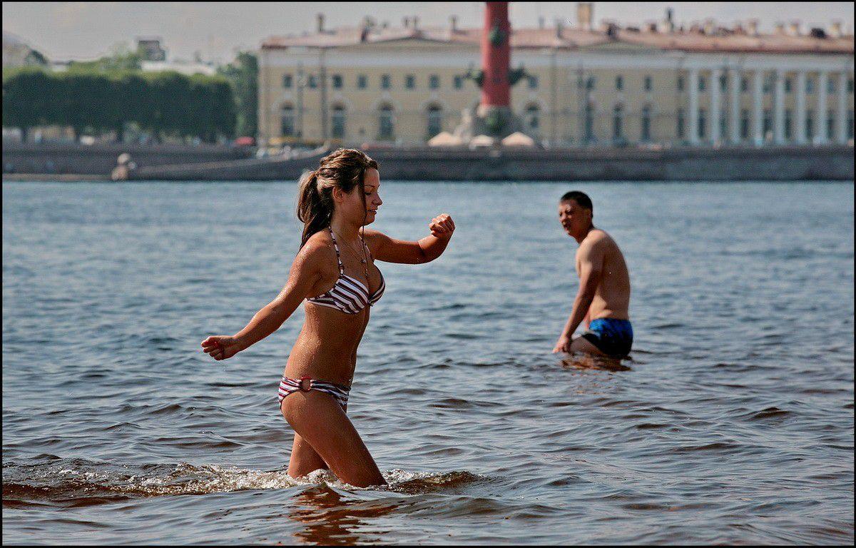 Шлюхы В Санкт Петербурге