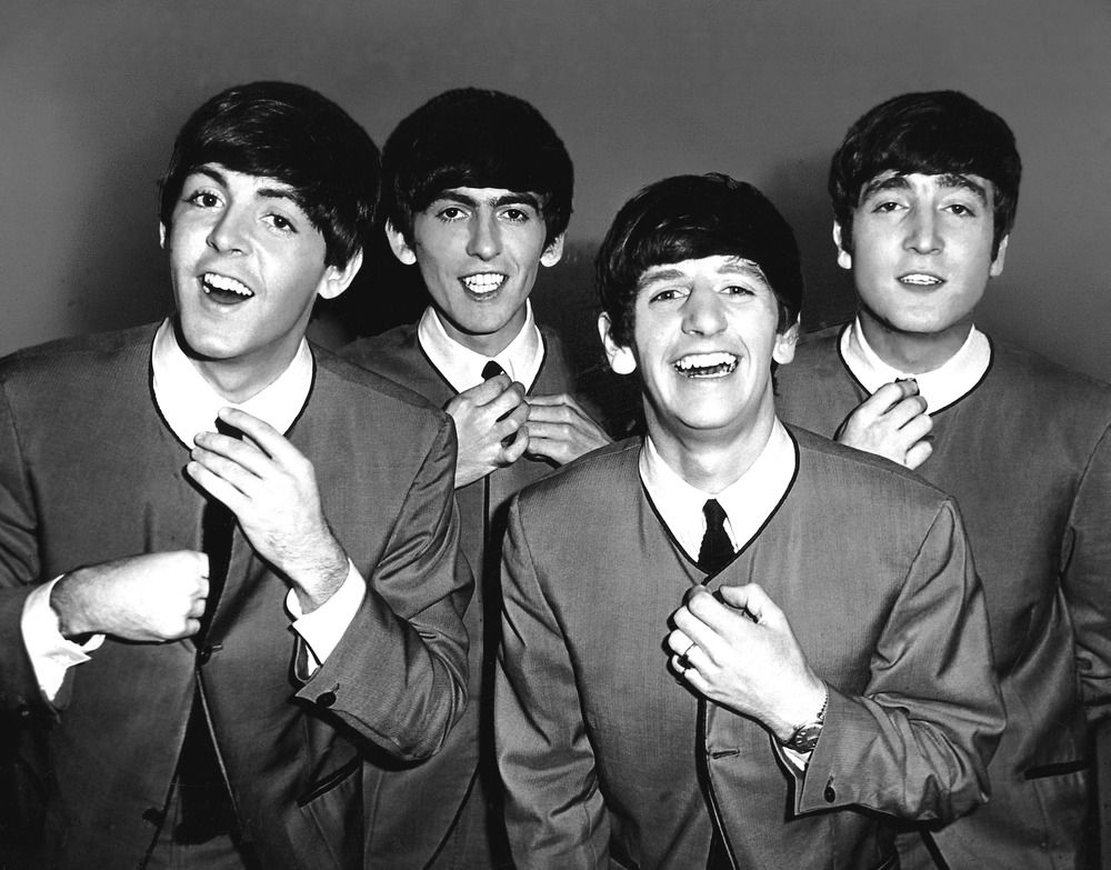 a study of the beatles one of the most famous and popular rock n roll groups in the world Top 10 greatest rockers and recognized as one of the greatest rock and roll bands of all the beatles are one of the most commercially.