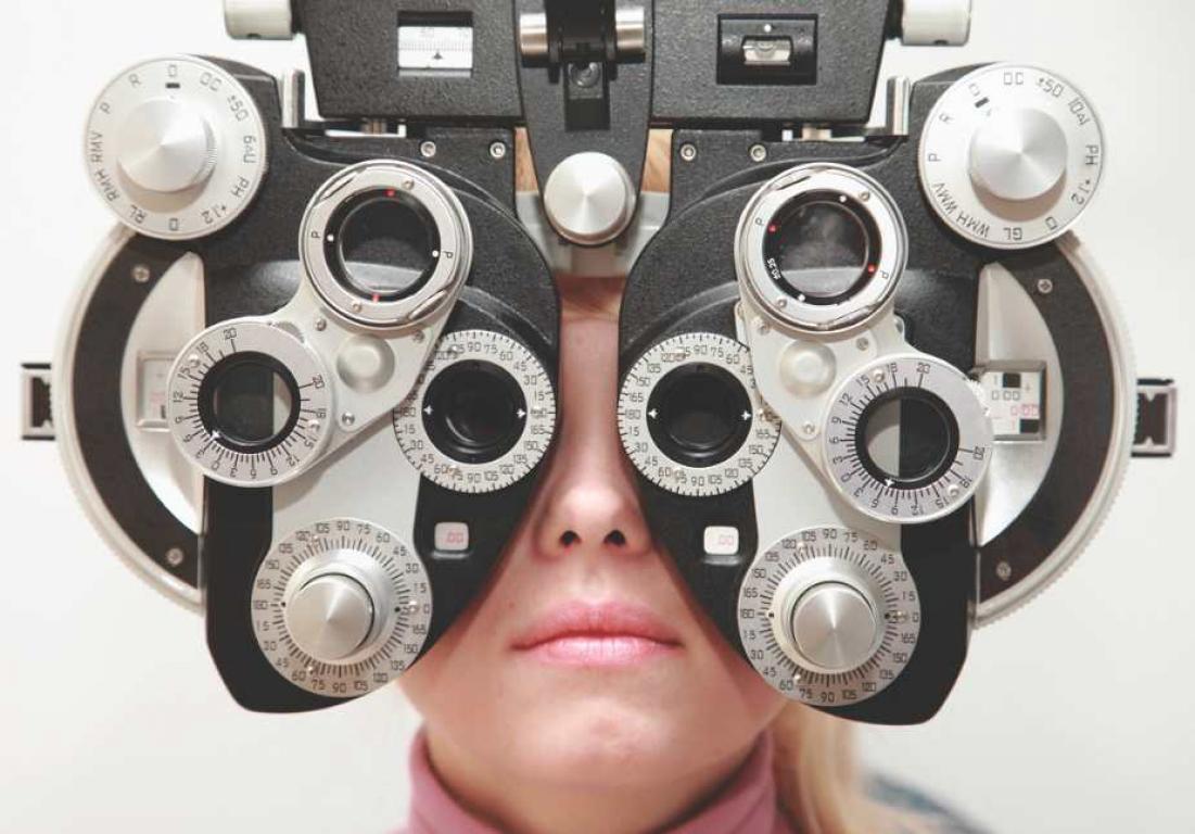 Самые лучшие витамины для восстановления зрения