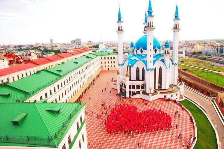 Картинки с надписями татарстан