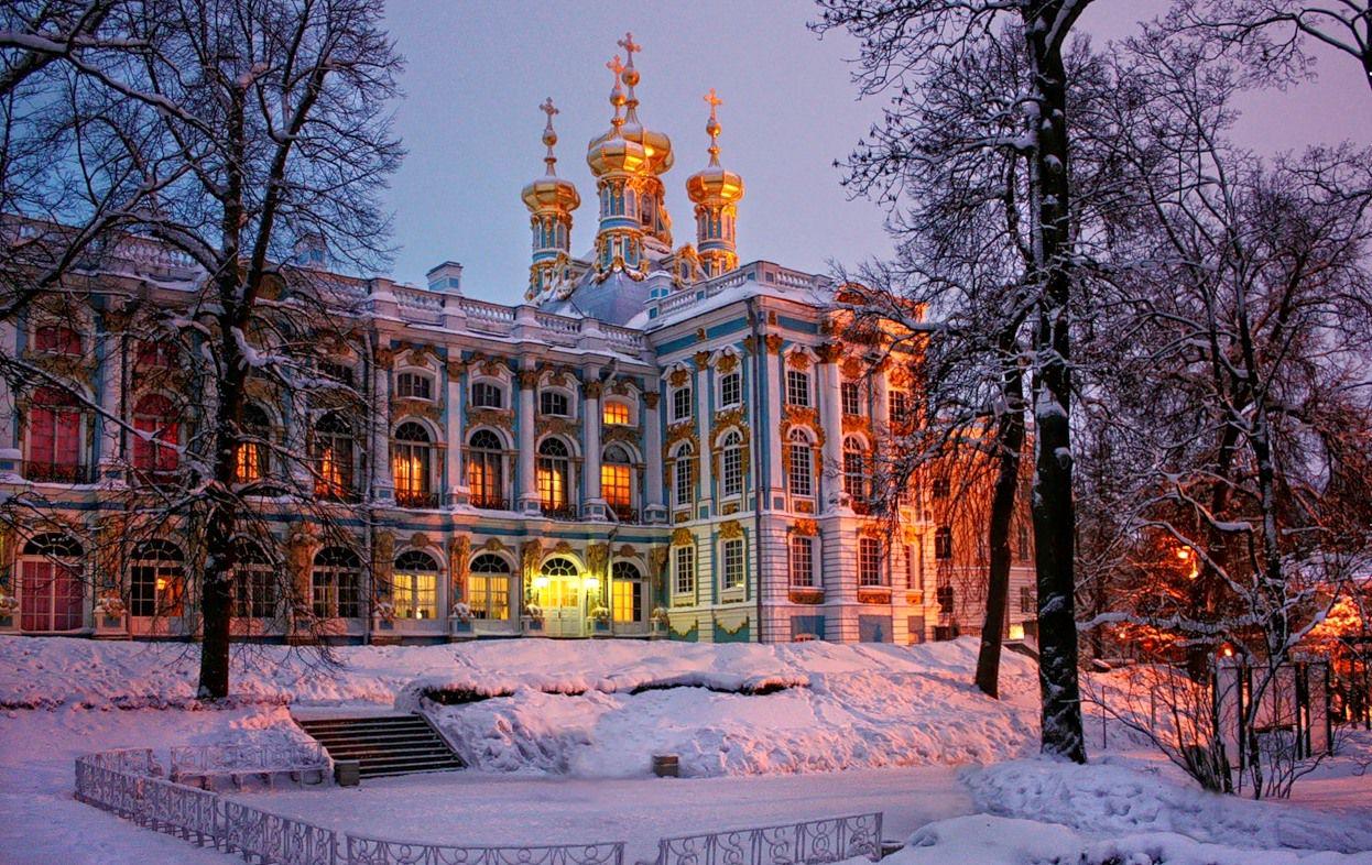 Иностранцы в восторге: «Не отмечал Новый Год в России - не отмечал никогда»