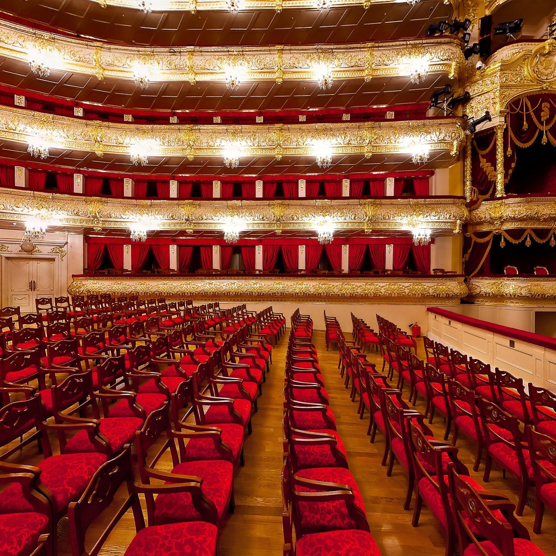 Билеты в театры без наценки  RedKassaru