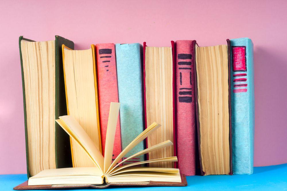 В Северной столице вновь пройдёт Международный книжный салон