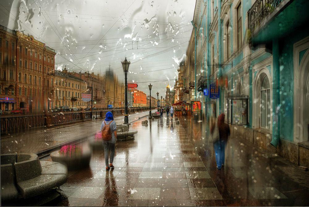 парк бесплатный в петербурге дожди картинки номер