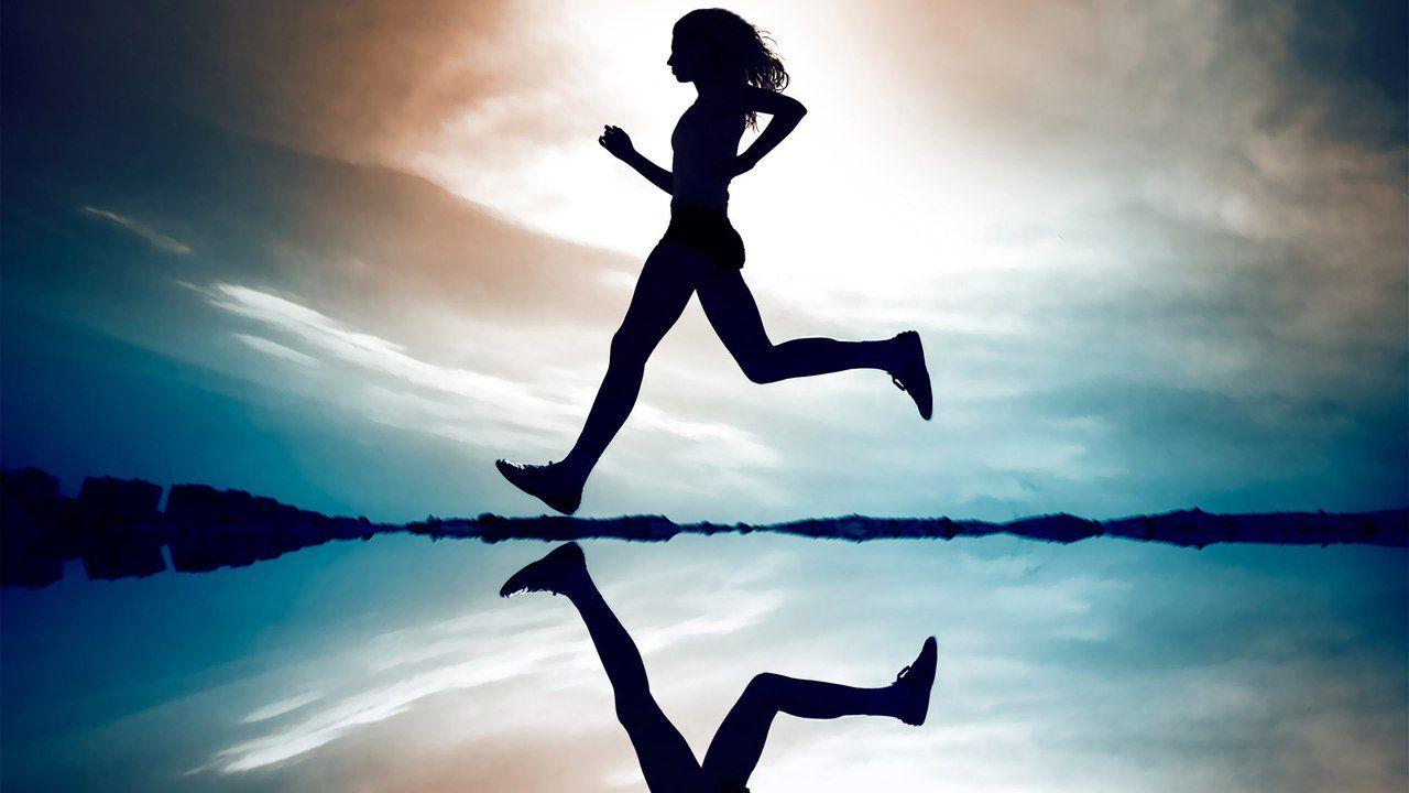 Як правельно займатися на біговій дорожці 22 фотография